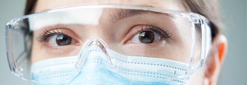 venta de lentes de seguridad