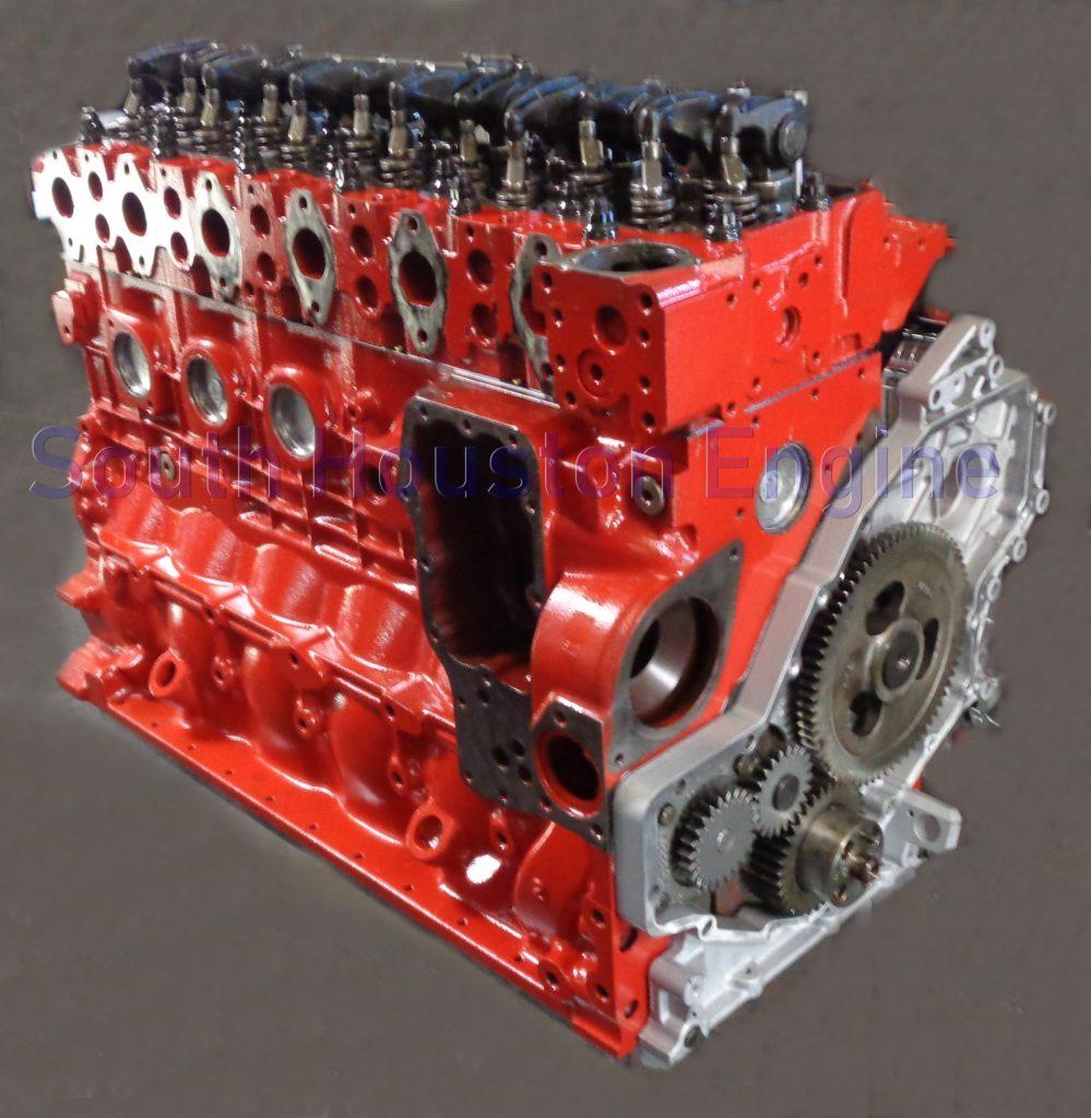 South Houston Engines