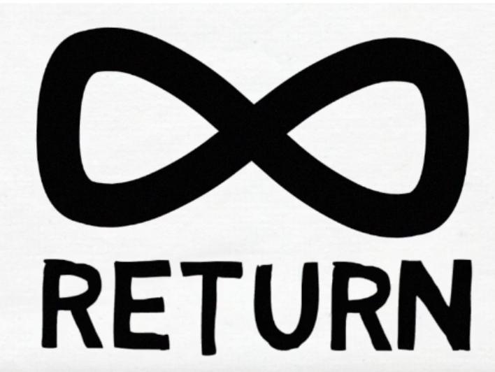 Infinite returns