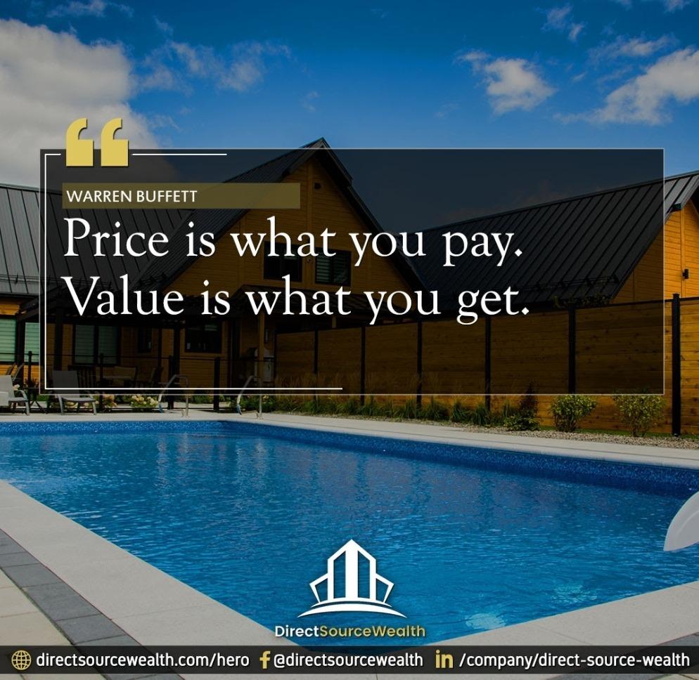 Value or Price