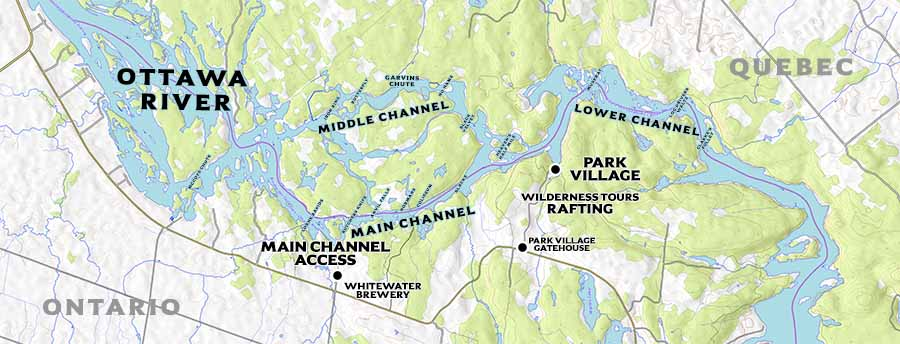 NWP-Local-Map-Park-Village-Main-Channel-Access