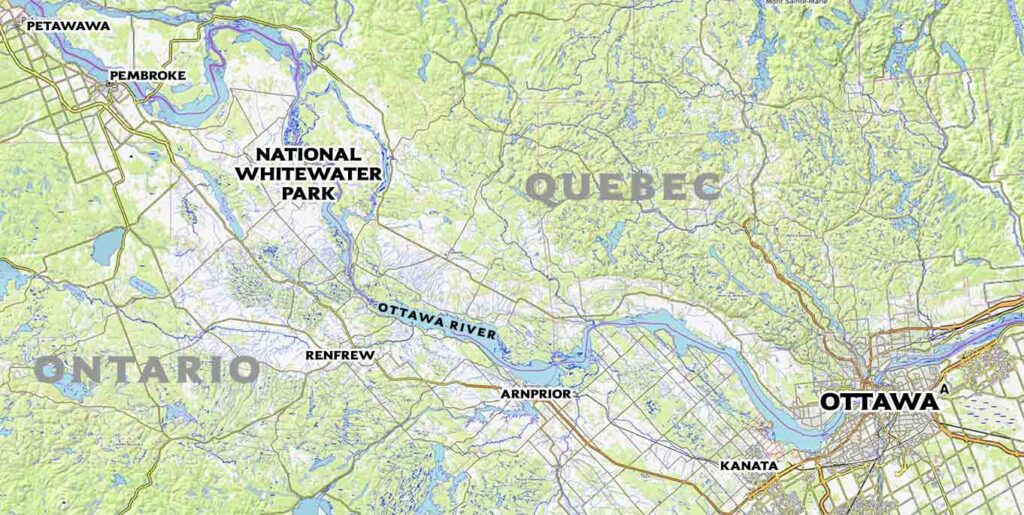 NWP Location From Ottawa-small