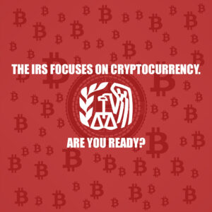 The IRS and Cryptocurrency