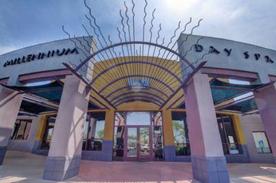 Millennium Day Spa & Salon in Scottsdale