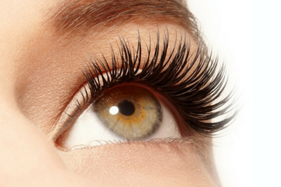 Eyelash Extensions at Millennium Day Spa
