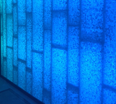 Salt Therapy Room Scottsdale