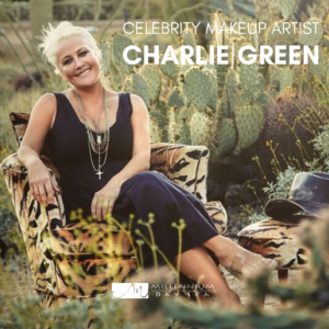Charlie Green at Millennium Day Spa