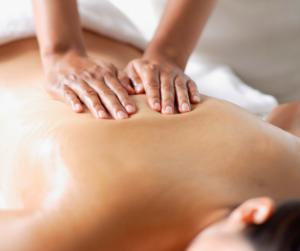 CBD Massage Scottsdale