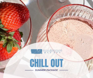 Summer Spa Package