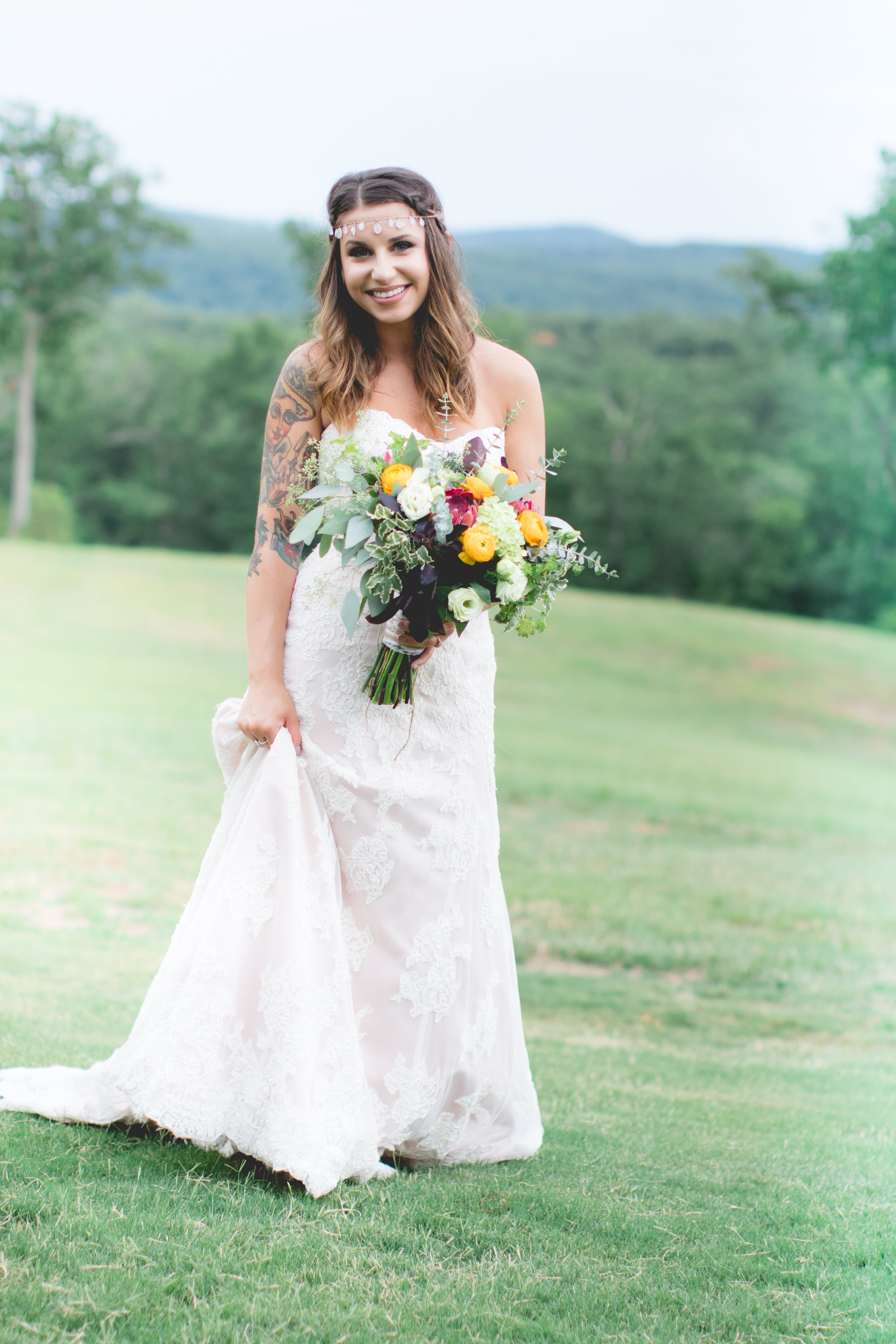 Dream Wedding Dress, The Barn at Tatum Acres, North Georgia Barn Wedding Venue, Georgia Wedding, Wedding Budget, Carrie's Bridal Collection