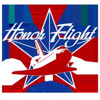 Honor Flight Houston Logo