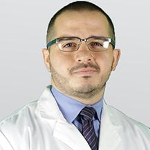 Dr. Tomas Sanjurjo, DC
