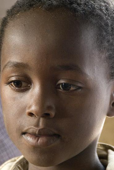 Kier's kid. 09-29-07
