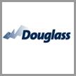Douglass Industries booth fabric