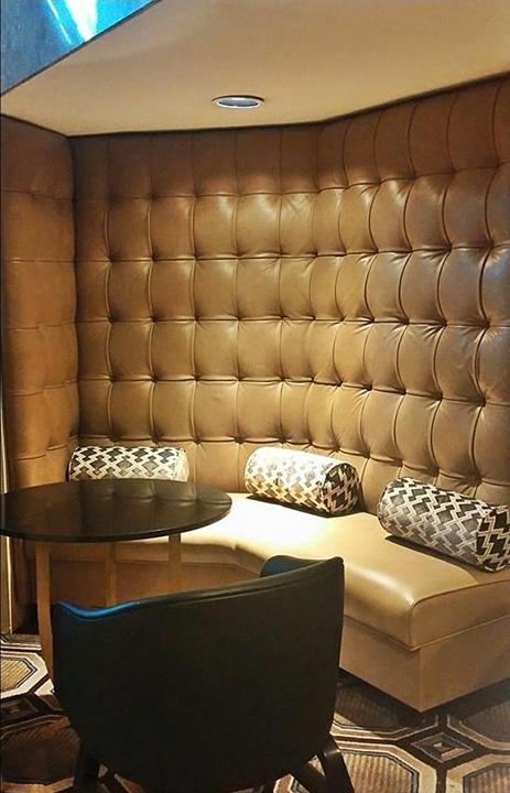 Restaurant booth FAQ