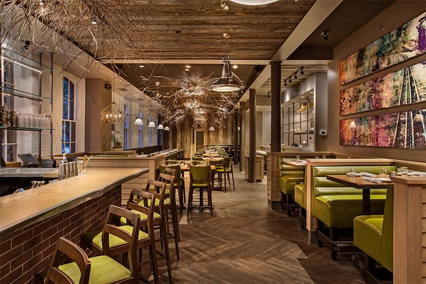 Banyan Bar + Refuge