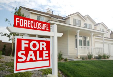 Foreclosure Communities