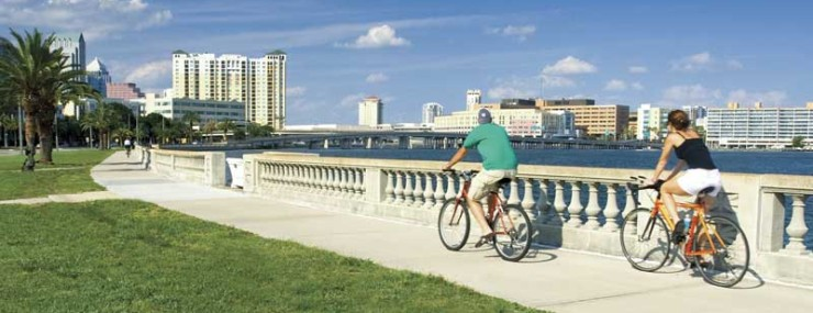 South Tampa, Florida