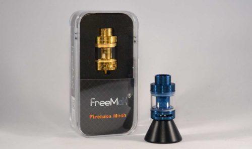 Freemax Fireloop Mesh Vape Tank