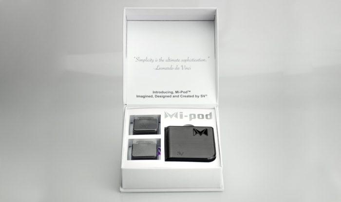 Smoking Vapor Mi-Pod AIO Kit