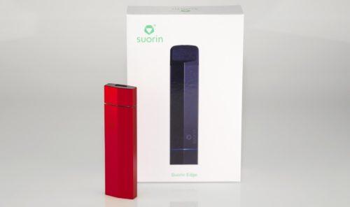 Suorin EDGE Vape Pod System