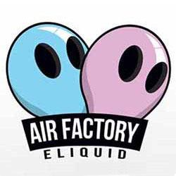 Air Factory E-Liquid