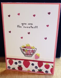 Valentine Anyone!