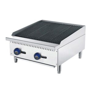 Commercial Grill Small