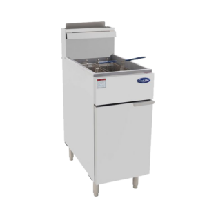 Cookrite Commercial Deep Fryer ATFS50