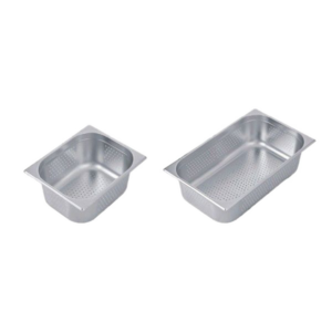 GN Perforated Pans