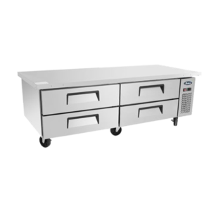 Refrigerated Chef Drawers