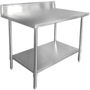 Stainless Kitchen Workbench