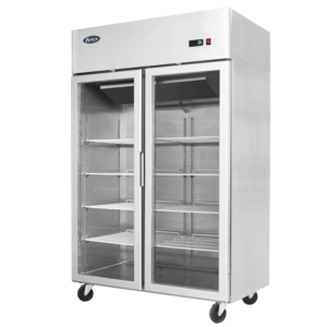 Upright Commercial Fridges
