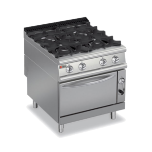 Baron Electric Ovens