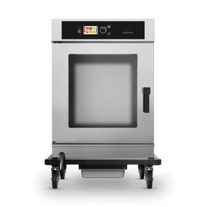 Commercial holding oven