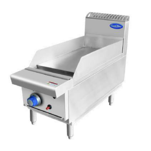 Small Commercial Griddle