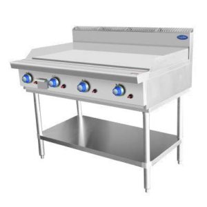 Commercial Restaurant Griddle Stand