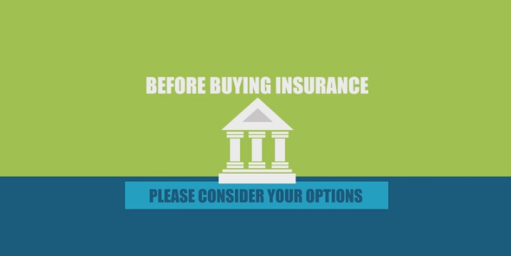 The best way to buy mortgage insurance
