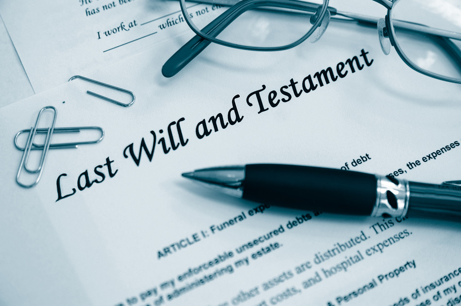 Revisiting Your Estate Plan