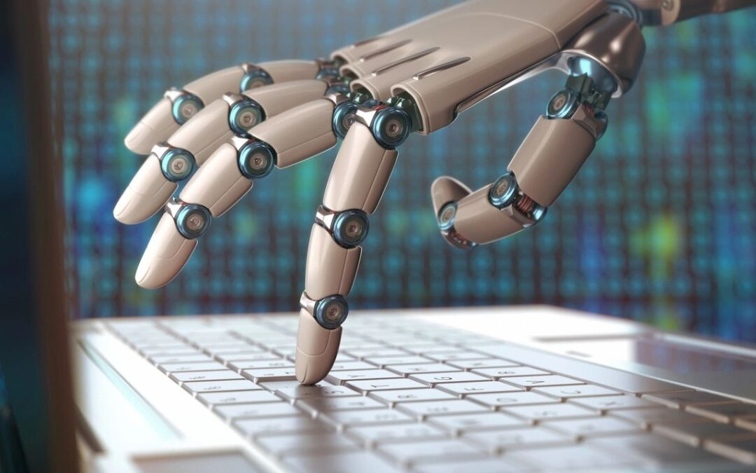 Robo Advisors: Why Financial Advisors Should Embrace, and Not Oppose Them
