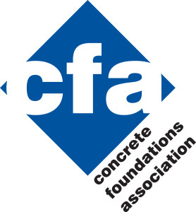 CFA Concrete Foundations Association