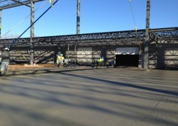 Custom Concrete-Fastenal-Commercial Construction-Indianapolis3