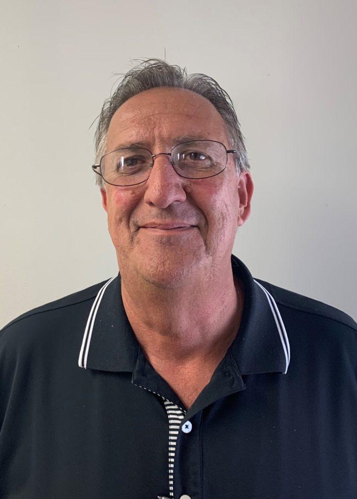 Gary Weikel