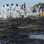 Disaster Cleanup Business Loans