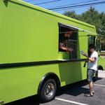 Food Truck Business Loans