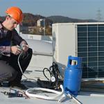 HVAC Business Loans