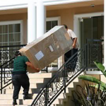 Moving Company Business Loans