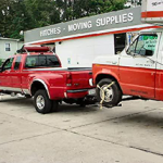 Tow Truck Business Loans