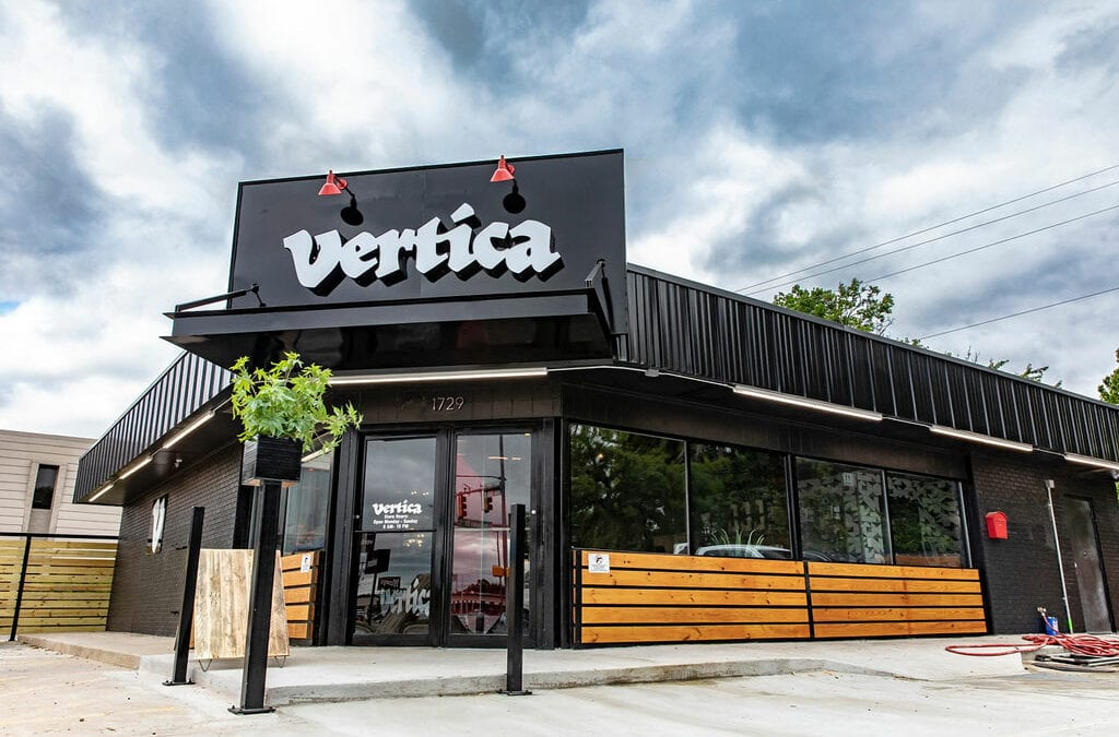 Why Vertica is the Top Dispensary in Oklahoma