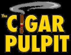 The Cigar Pulpit